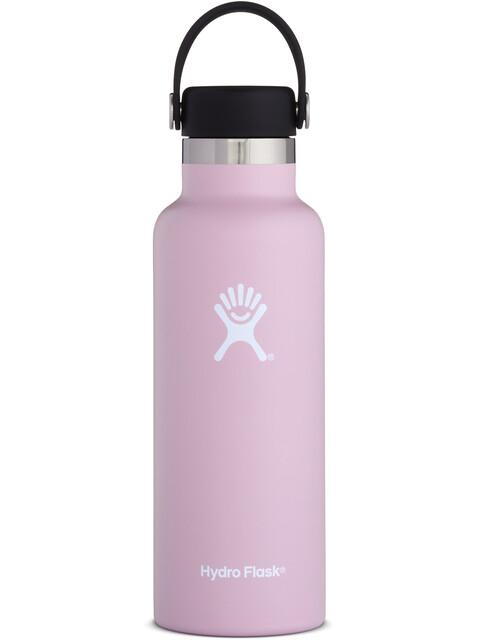 Hydro Flask Standard Mouth Flex Bottle 532ml Lilac